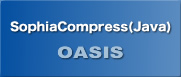 SophiaCompress(Java) : The Compression Tool for Mobile Java Applications
